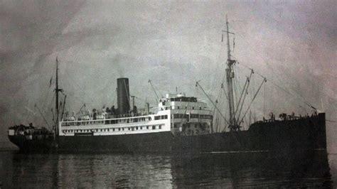 imagenes asombrosas de la segunda guerra mundial las im 225 genes de un barco hundido en la segunda guerra