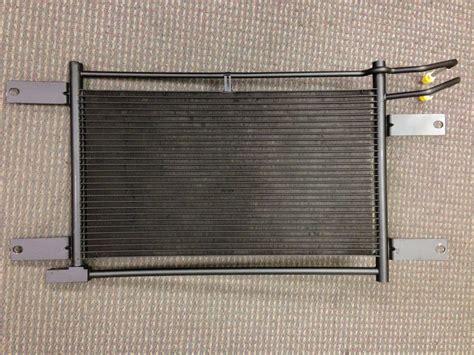 transmission cooler for dodge ram 1500 new oem replacement transmission cooler dodge ram 1500