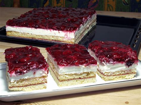 Rote Gr 252 Tze Kuchen Keeprecipes Your Universal Recipe Box
