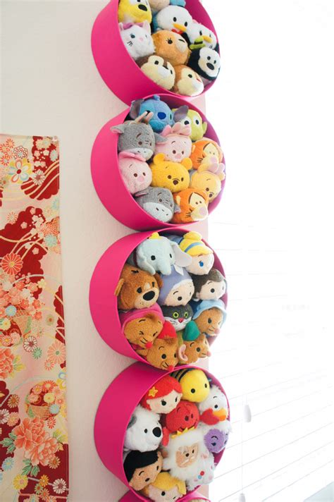 Gamis Tsum Tsum Pink the world s catalog of ideas