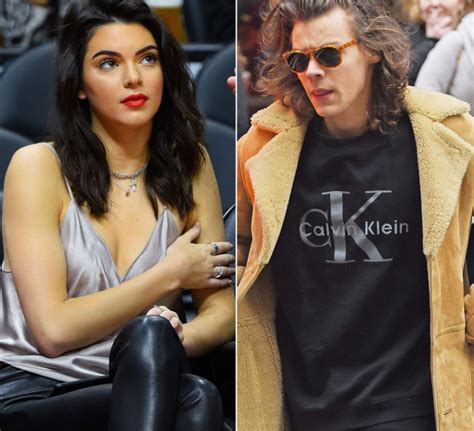 harry styles tattoo kendall new year hook up 1 kendall canoodles with harry styles