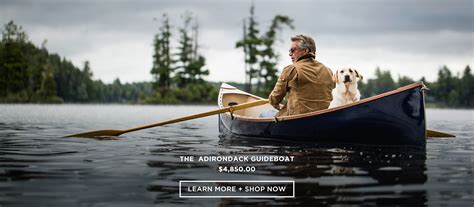 guideboat company shop guideboat co huckberry