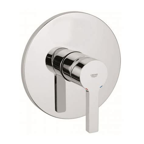 box doccia lineare miscelatore monocomando doccia serie lineare di grohe