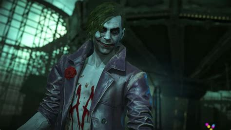 imagenes de joker injustice injustice 2 adds the joker gematsu