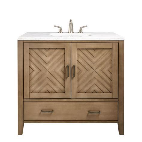 home decorators coll home decorators collection sedona 37 in w vanity in fawn