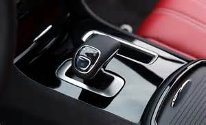 Chrysler 300 Shifter Car And Driver