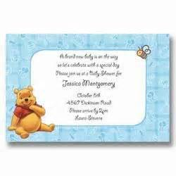 Disney Baby Shoes Winnie The Pooh Color Blue For Boys 17 best images about disney baby shower invitations on disney baby showers