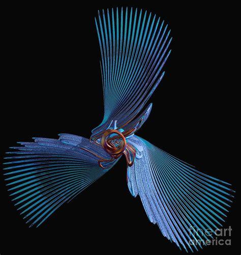 boat propeller digital art by gail matthews - Boat Propeller Artwork