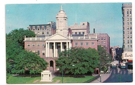 state house square hartford ct old state house and world war memorial hooker square hartford ct postcard 042013 ebay
