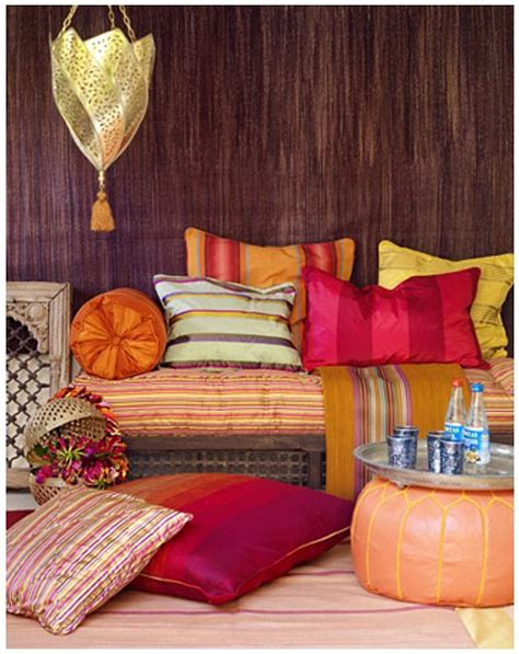 decor moroccan theme
