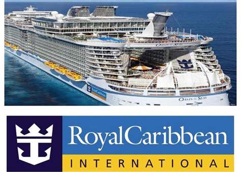 Royal Caribbean Cruises Ltd   Cruise Ship Reviews