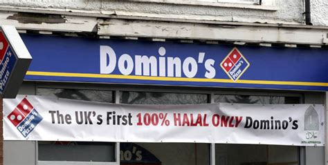 domino pizza halal atau haram are you eating halal meat not all restaurants mention