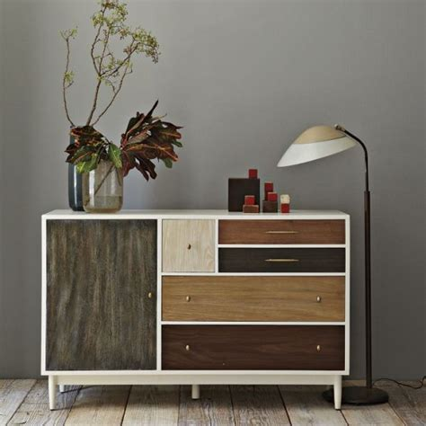 Patchwork Dresser - the eclectic patchwork dresser