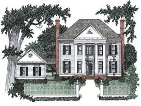colonial style home plans small house plans colonial style house plans colonial