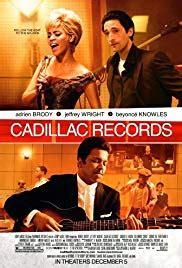 Cadillac Records Summary by Cadillac Records 2008 Imdb