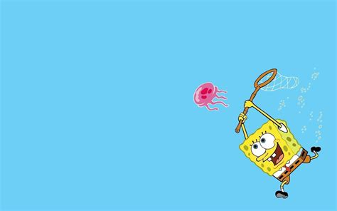 wallpaper spongebob spongebob desktop wallpapers wallpaper cave