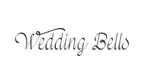 Wedding Bell Font by 20 Best Free Curly Fonts Inspirationhive