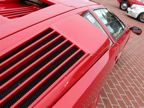 Lamborghini Countach 25th Anniversary High Resolution