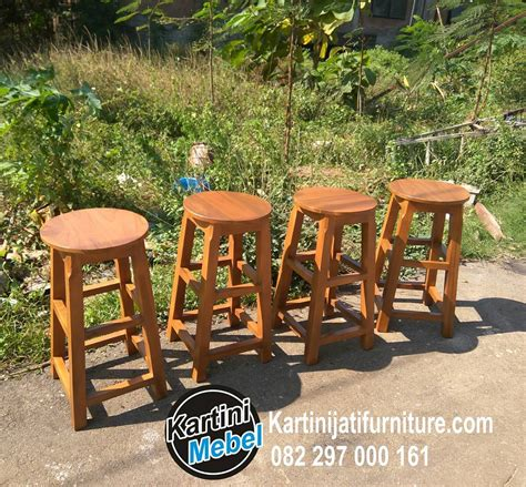 Kursi Buat Cafe kursi cafe sederhana harga murah kartini jati furniture kartini jati furniture