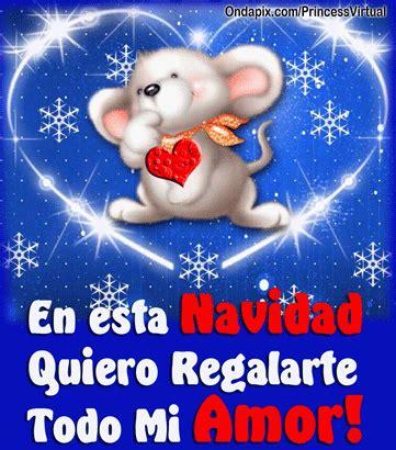 imagenes de feliz navidad romantico te regalo todo mi amor tarjetitas ondapix tarjetitas ondapix