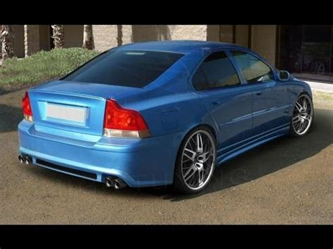Auto R Tuning Bodykits by Volvo Tuning Body Kits Youtube