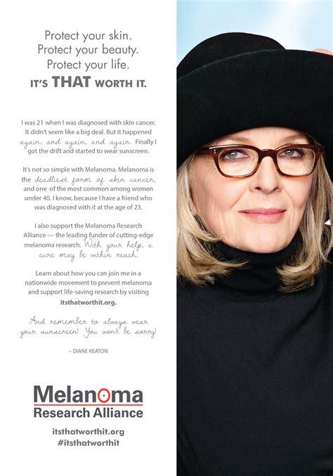 l oreal l or 233 al paris and melanoma research alliance mra unveil