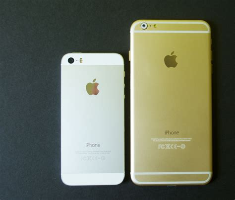 bid iphone image gallery iphone 5 and iphone 6 comparison