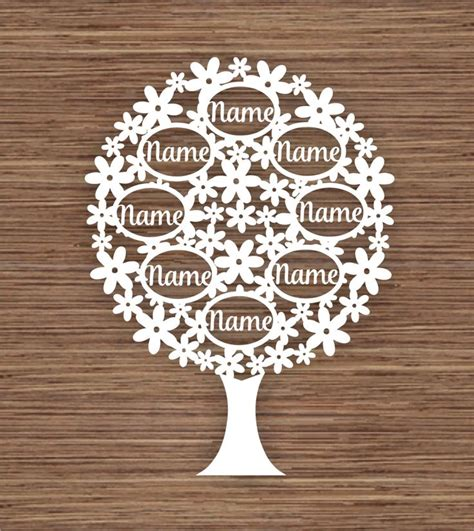customizable family tree template 1000 ideas about family tree templates on