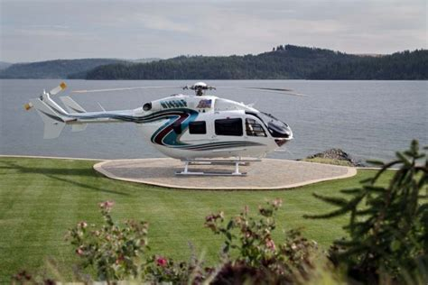 Backyard Helicopter by This Posh Pad Is Equipped With A Belgard Mega Arbel