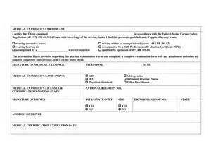 Best Teacher Resume Templates Doc 1006523 Cdl Medical Form Cdl Drivers Dot Physical