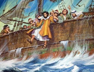 imagenes de la vida de jonas image gallery jonas huyendo de dios