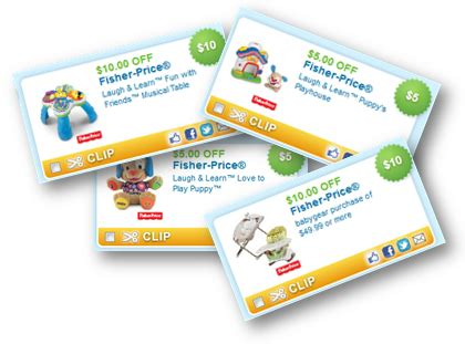 fisher price swing coupon 75 of hot new fisher price toy and babygear coupons
