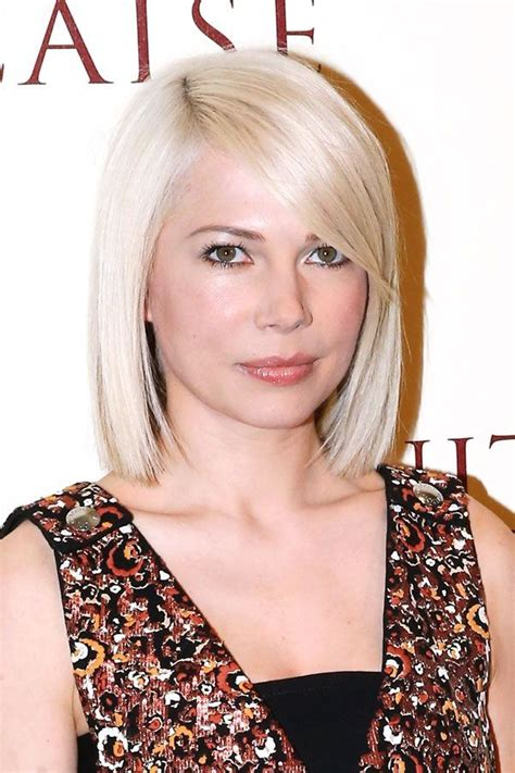 hairstyles  give   instant facelift fashion