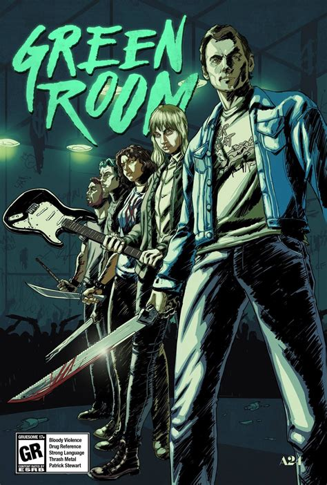 Room On Dvd Release Date Green Room Dvd Release Date Redbox Netflix Itunes