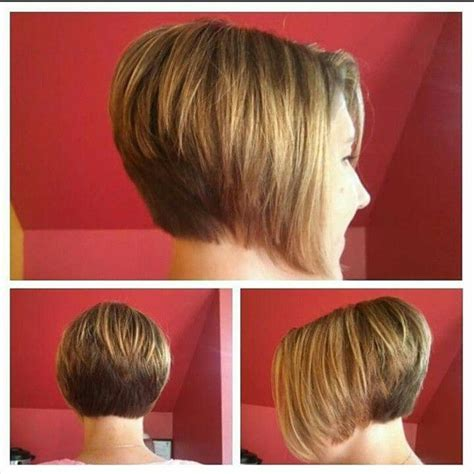 juliana high bob hairstyle 902 best images about short inverted bobs on pinterest