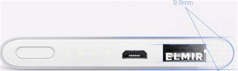 Power Bank Xiaomi Tipis 5000mah Original Siver xiaomi mi power bank 5000mah silver original