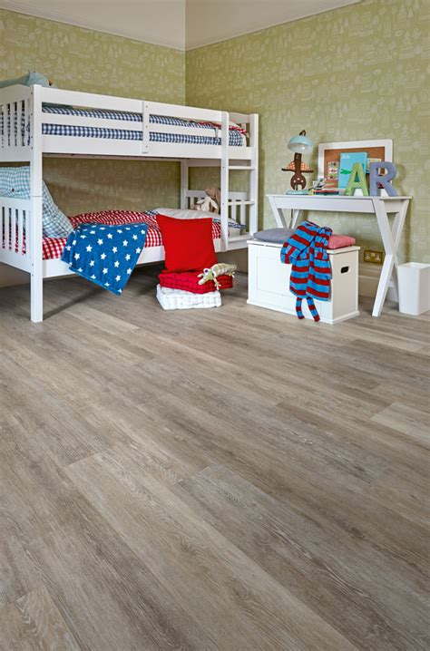 Childrens Bedroom Floor Ls by Polyflor Camaro Boathouse Oak 2242 Vinyl Flooring