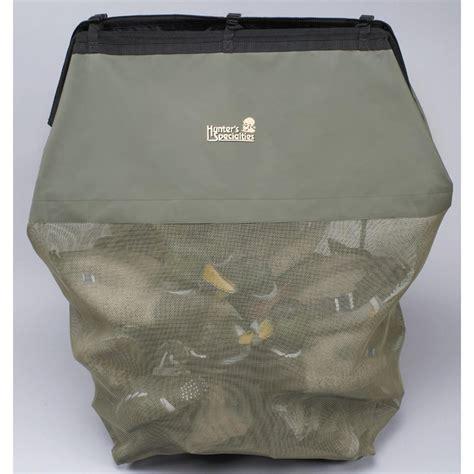 s specialties 174 hippo silhouette decoy bag
