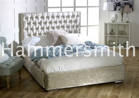 Cheap Size Bed Frames by Cheap Bed Frame King Size Velvet Beds New And Cheap