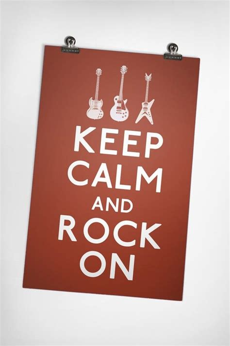 Keep Calm Rock On Oceanseven 324 best images about staff appreciation ideas on