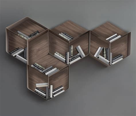 mensole casa pangea wall shelves from tonin casa architonic