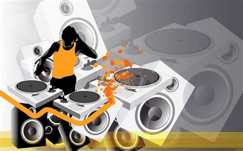 dj themes songs wallpaper wallpapers dj gratis