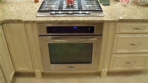 Cooktop Comparison 36 Quot Range Or Cooktop With Under Counter Oven