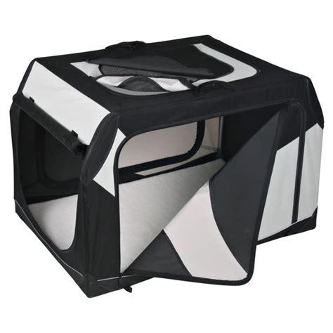 coussin sol 2938 box de transport vario pour chien accessoires et