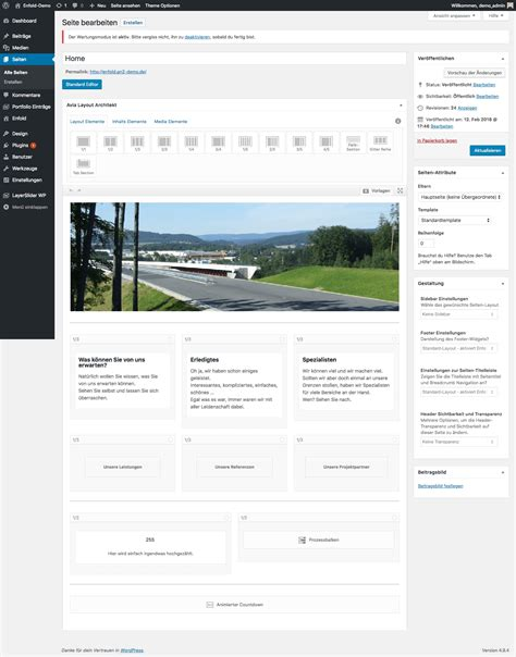 blog layout enfold content builder f 252 r wordpress teil 3 enfold avia