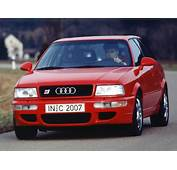 AUDI 80 Avant RS2 Specs &amp Photos  1994 1995 1996