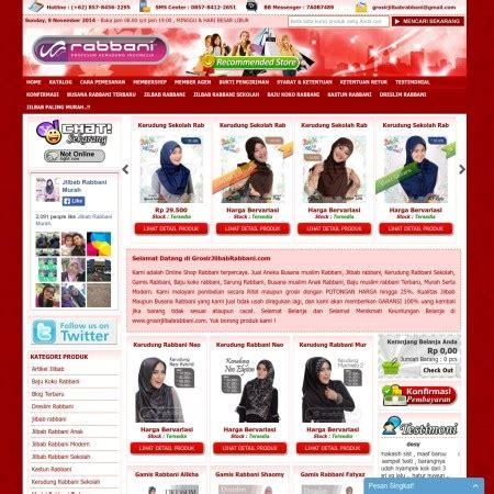 jasa pembuat web online shop tilan toko online terbaik untuk bisnis online hasil