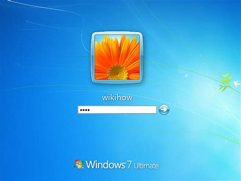 reset windows 7 password without disk how to reset your windows 7 password without a password