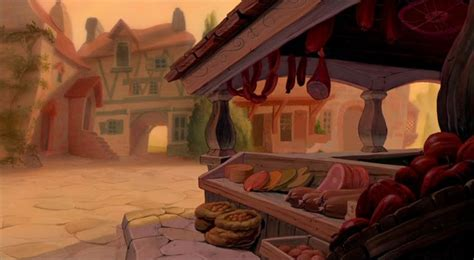 disney princess images beauty and the beast scenery hd