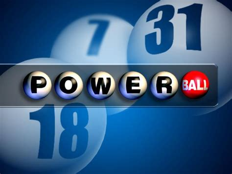 Power Bell the winning numbers of powerball